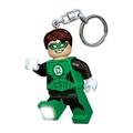 [玩具e哥] 樂高LEGO DC英雄系列 綠光戰警 LED燈 鑰匙圈 51027