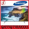 SAMSUNG TV QLED SMART 55INCH QA55Q75RAKXXS 55 IN ULTRA HD 4K SMART QLED TV