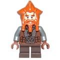 樂高人偶王 LEGO  魔戒 哈比人#79010  lor046 Nori