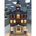[想樂]『LED燈組(不含盒組)』樂高 燈組 Lego Light 10224 街景 市政廳 (無現貨)