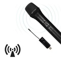 [Promotion] Professional Wireless Microphone System Stage Performances Wireless Microphone
