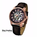 ARBUTUS NEW YORK SKELETON AUTOMATIC AR904RFF