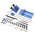 鑽孔導向器木工定位器工具定位打孔木工專用