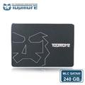 達墨 240GB 2.5吋 SATAIII SSD-玩家級必備強勢上市 (讀560M/寫520M/MLC/五年保