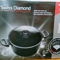 全聯鑽石鍋  燉鍋