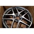 賓士 GLA GLC 19吋 Benz AMG 中古鋁圈