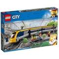 樂高 LEGO 60197 CITY 載客高速列車 火車 全新未開 現貨 lego60197