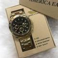 นาฬิกาAMERICA EAGLE