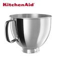 【KitchenAid】不鏽鋼攪拌盆5Q