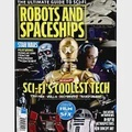 THE ULTIMATE GUIDE TO  ROBOTS AND SPACESHIPS