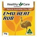Emu Heat Rub