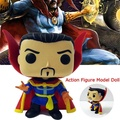 Action Figure Model Red Base Doll Ornaments For Doctor Strange Steven Strange