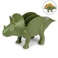 ไดโนเสาร์ Tortilla จาน Tortilla นั่งร้านของขวัญที่สมบูรณ์แบบสำหรับเด็กและผู้ใหญ่