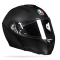 AGV Sportmodular Matte Carbon helmet