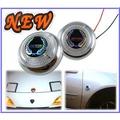 KTR LED車身側燈 (可當標誌/警示燈)韓國製造~炫藍光