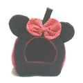 蜜袋鼯專用動物造型窩-米奇黑