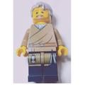 必買站 LEGO人偶 NJO443 樂高炫風忍者電影系列 Runde (70657)
