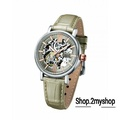 ARBUTUS NEW YORK AUTOMATIC LADY SKELETON DIAL AR910SFW