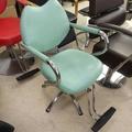 二手升降美髮椅
