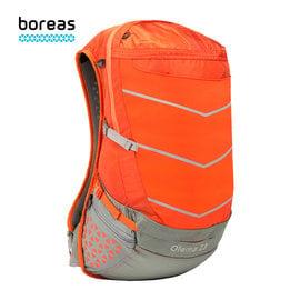 boreas Olema 25 輕量多功能背包 流星橙 / 新銳潮流背包