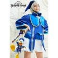 【RUBIE'S JAPAN】王國之心 唐老鴨 角色服裝 萬聖節 COSPLAY 迪士尼