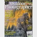 Outdoor Photographer 3月號/2014