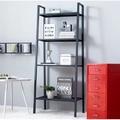 [ IKEA代購]LERBERG 層架組60*148公分