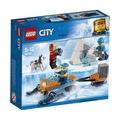 🇯🇵🔱 LEGO-城市系列 北極探險隊 60191