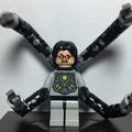 Lego Super Heroes 6873 Doc Ock