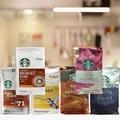 特價!星巴克咖啡豆《安帥帥》 好市多代購 starbucks咖啡豆 秋季限定/派克市場/早餐綜合/黃金綜合咖啡豆