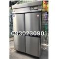 全新商品//營業用冰箱,匯勒四門冰箱。風冷四門全藏冰箱。4門冰箱。材質內外殼不銹鋼304