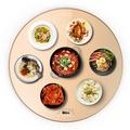 飯菜保溫板家用暖菜板保溫桌飯菜加熱板多功能熱菜板加熱器暖菜寶WD 初語生活館