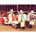 ✨偉士牌✨古董模型車❗️免運費❗️絕無僅有