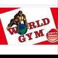 World gym 松隆店教練課
