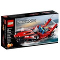 樂高積木 LEGO《 LT42089 》科技 Technic 系列 - 快艇