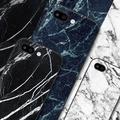 索野7S手機殼全新木紋元素Soyes7S黑硅膠全包防摔保護套創意男女