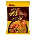 現貨 韓國農心 韓式炸雞風味拌麵 126g/包【夯寶團購】韓國進口