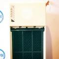 二手-安麗空氣清淨機,功能正常