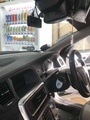 Hella dr820 installed in Volvo S60