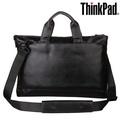 Lenovo ThinkPad original notebook Single Shoulder Bag Leather Laptop Bag IBM Computer.