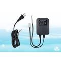 【水易購淨水網】RO馬達專用變壓器DC24V(商檢合格)
