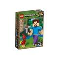 必買站 LEGO 21148 (2019新品)Minecraft Steve BigFig 樂高當個創世神系列