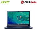 "Acer Swift 5 (SF514-52T-5702) - 14""/i5-8250U/8GB DDR4/512GB SSD/UHD/W10 (Blue)"