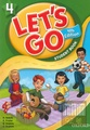 OXFORD LET'S GO Student Book 4