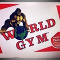 World gym 會籍轉讓(大直店)