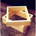 ☀佳晨烘焙館☀蜂蜜蛋糕木框 木模