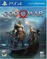 PS4 戰神 God of War 中英文合版
