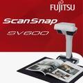 富士通 ScanSnap SV600非接觸式書本掃描器