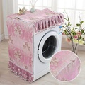 Fully Automatic Roller Washing Machine Cover Fabric Sun Shield Case Haier SIEMENS Littleswan Panasonic Midea LG Sanyo