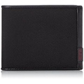 TUMI Mens Alpha Global Wallet with Coin Pocket